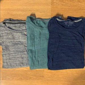 Banana Republic Soft Wash T Shirt Lot Size Small